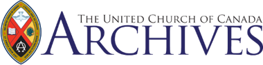United Church of Canada Logo